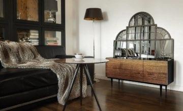 Swallow's Home: elegancja z charakterem