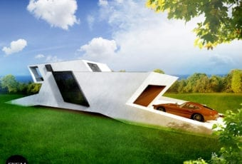 Dom nad morzem