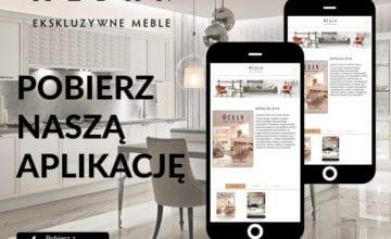 Galeria HEBAN z własną aplikacją mobilną