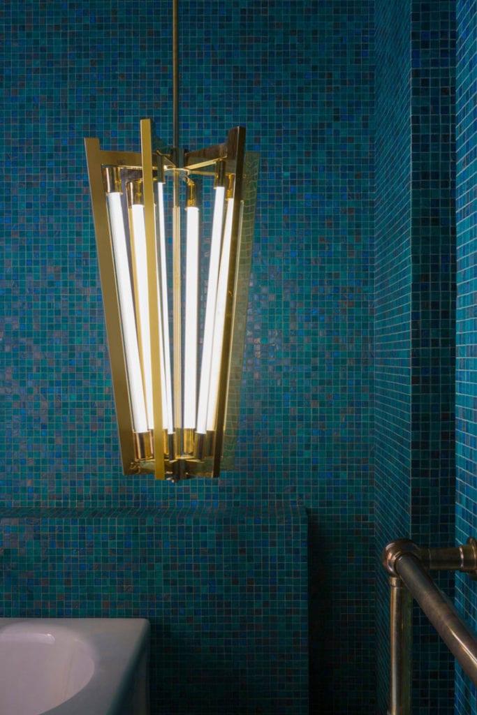 Francuska marka oświetlenia Magic Circus dostępna w Mesmetric Chandelier 05