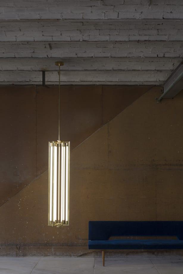 Francuska marka oświetlenia Magic Circus dostępna w Mesmetric Chandelier 12