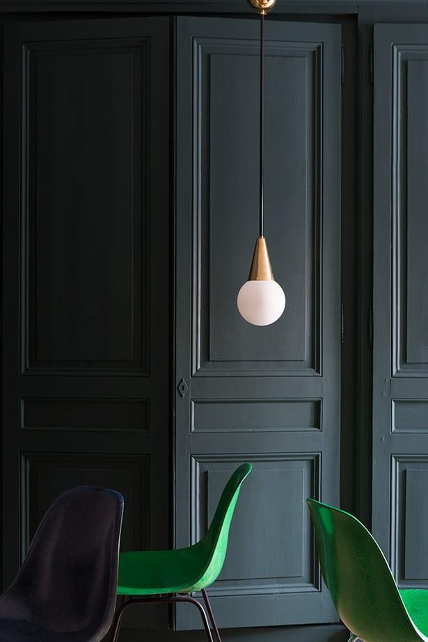Francuska marka oświetlenia Magic Circus dostępna w Mesmetric Pendant 05