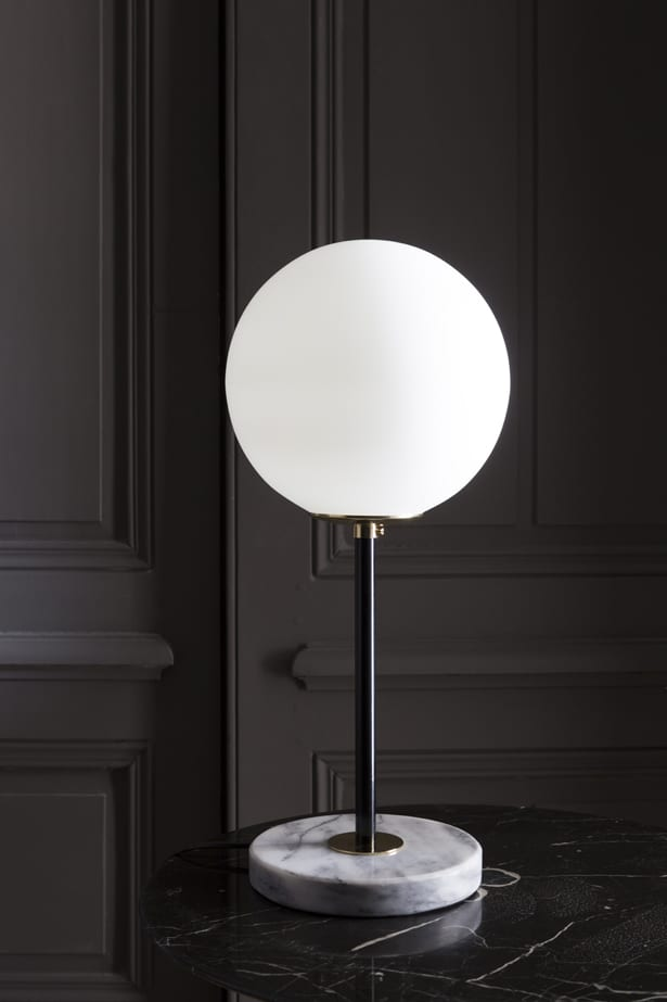 Francuska marka oświetlenia Magic Circus dostępna w Mesmetric Table Lamp