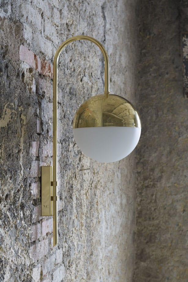 Francuska marka oświetlenia Magic Circus dostępna w Mesmetric Wall lamp 01