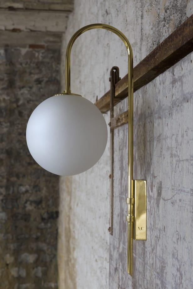 Francuska marka oświetlenia Magic Circus dostępna w Mesmetric Wall lamp 06