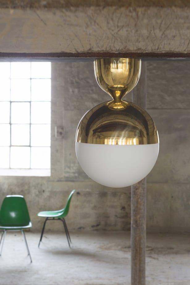 Francuska marka oświetlenia Magic Circus dostępna w Mesmetric Ceiling Lamp 01