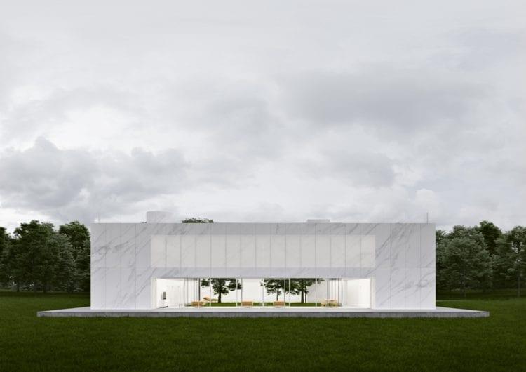 """Polak w pierwszym etapie konkursu """"Design a Beautiful House"""""""