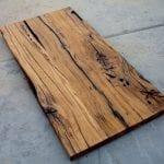 Andronikus blat stołu ze starego drewna, stare deski, drewno z recyklingu