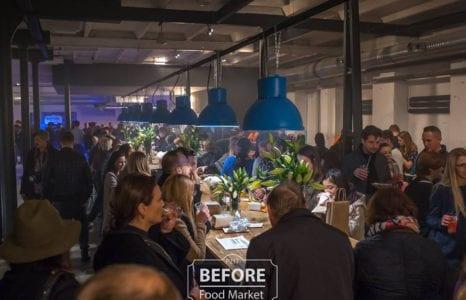 Food market to coś więcej niż street food pod dachem