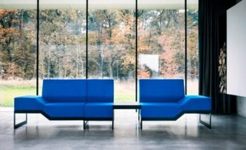 VANK: Sofa na metry
