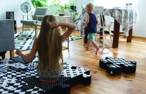 K-ID: poduchopuzzle dla najmłodszych
