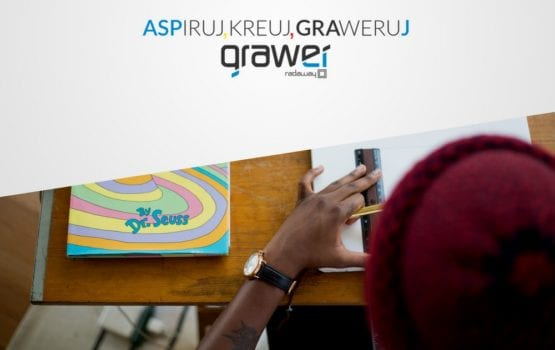 Radaway wspiera młodych projektantów