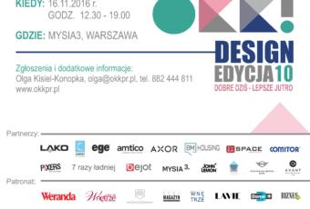 Jubileuszowe spotkanie OKK! design