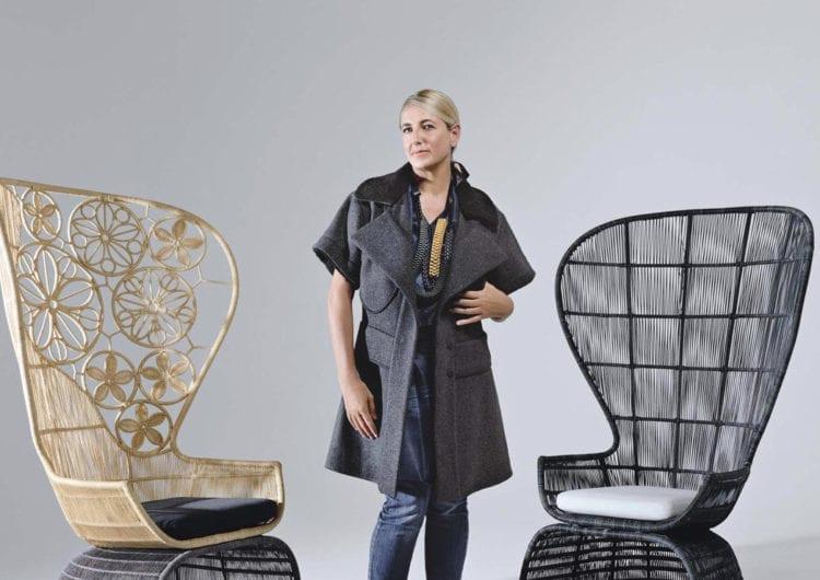 Patricia Urquiola – kobieca strona designu