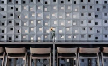 Slabb: Moda na beton architektoniczny
