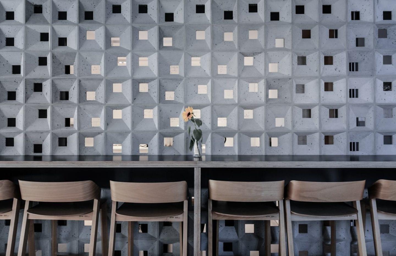 Inne rodzaje Slabb: Moda na beton architektoniczny - PLN Design WB18