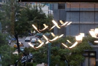 Xcellent Lighting: funkcjonalność, design oraz nuta orientu