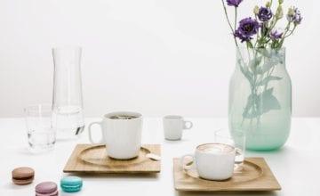 TON prezentuje kolejny produkt uzupełniający – zestaw do kawy Ripple
