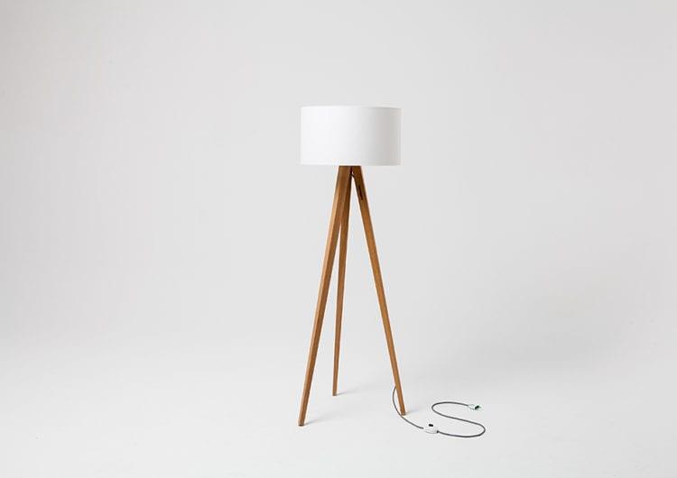 Woody Woody: minimalizm i naturalne drewno
