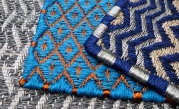 Dywany z niezwykłą historią