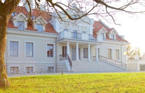 Hotel Herbarium&SPA: połączenie historii z nowoczesnym designem