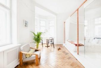 AUTOR Rooms – wyjątkowy hotel butikowy w Warszawie