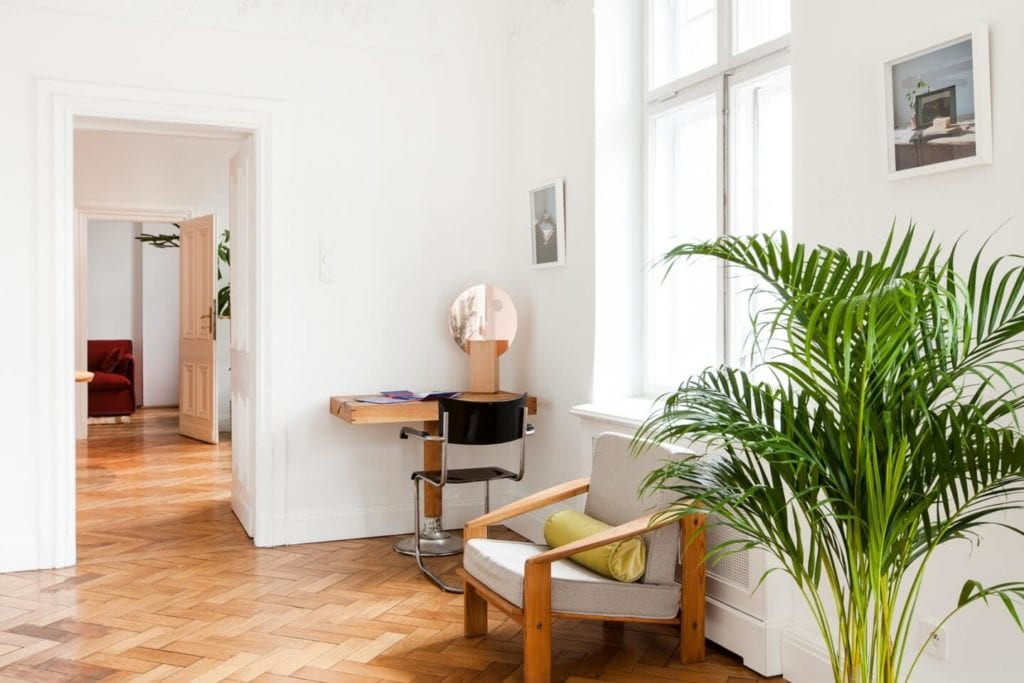 AUTOR Rooms - wyjątkowy hotel butikowy w Warszawie - Room 1777 - Basia Kuligowska - Przemek Nieciecki