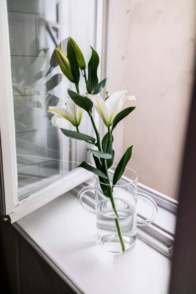 AUTOR Rooms - wyjątkowy hotel butikowy w Warszawie - vase by Maria Jeglińska - Kuligowska - Nieciecki