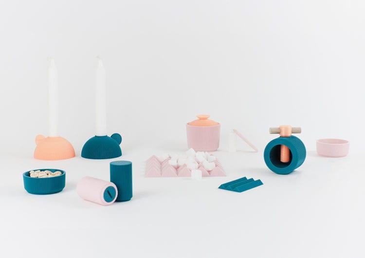 UAU project: drukarka 3D w użyciu