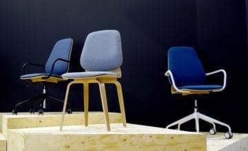 Husarska na Salone Internazionale Del Mobile 2017