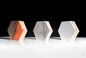 Besign Lighting: lampy w technologii LED