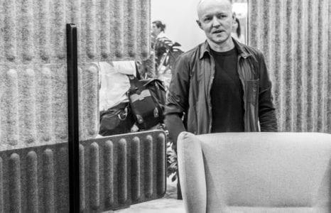 Tomasz Augustyniak: Design, czyli droga do harmonii w otoczeniu człowieka