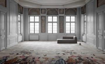 Kolekcja EGE Atelier od Monsieur Christian Lacroix