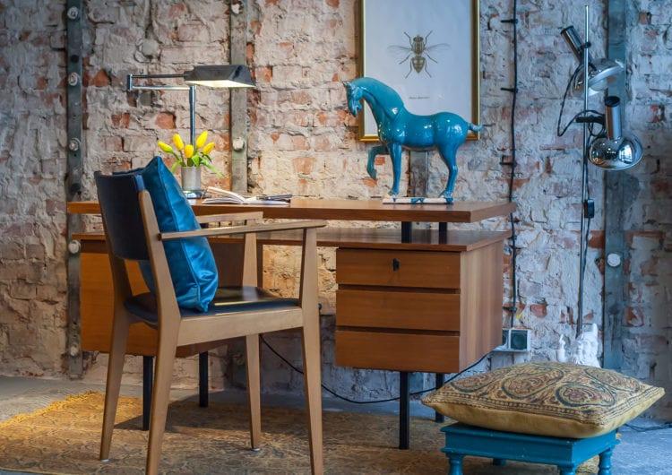 HUMOR VINTAGE STORE: nowe miejsce dla miłośników duńskiego stylu