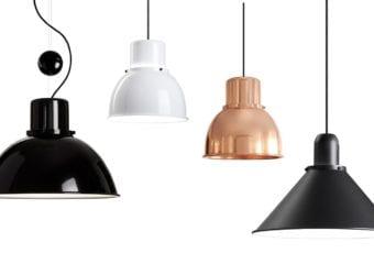 Ikony designu: Lampy Reflex