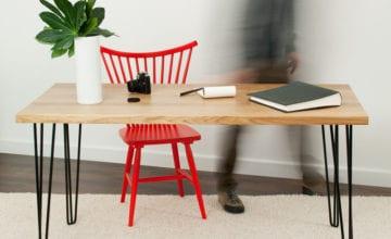Boformi: połączenie retro i minimalistycznego trendu