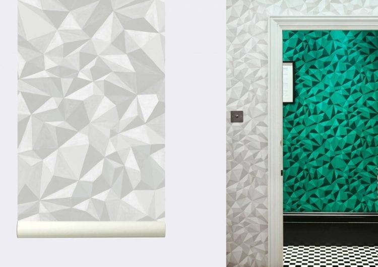 Just Interiors: od projektu wnętrz po dystrybutora tapet