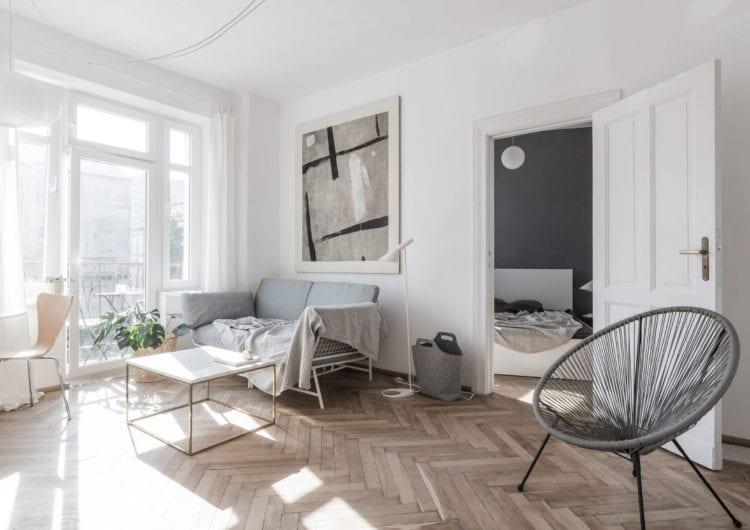 Polski design we wnętrzach