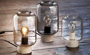 Wybieramy oświetlenie z Le Pukka Concept Store