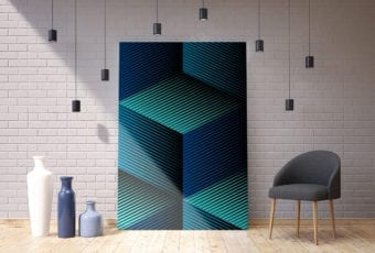 Obrazy 3D – zanurz się w nowym wymiarze dekoracji wnętrz
