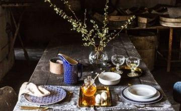 Kolekcja Polski Stół powiększa się o nowe elementy