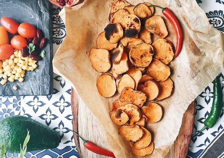 Kook & Serve: wyjątkowe zastawy stołowe