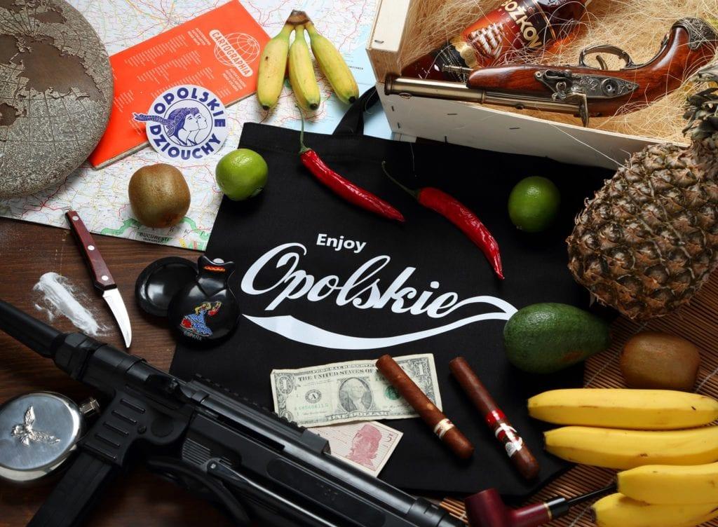 Enjoy Opolskie od Opolskie Dziouchy