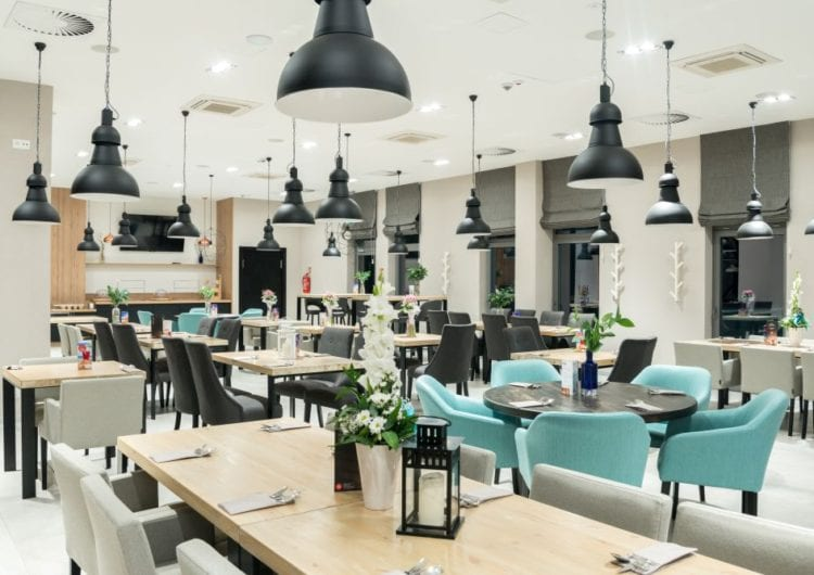 Hotel Ibis Styles Grudziądz – ostoja współczesnych księżniczek i rycerzy