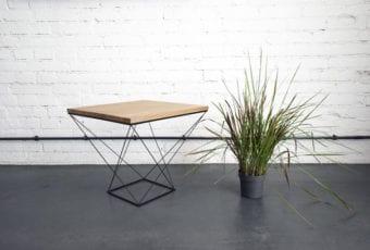 NUXX: meble o prostej i minimalistycznej formie