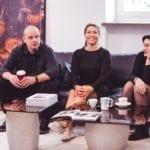 Panel podczas 12 edycji OKK! Design w Warszawie