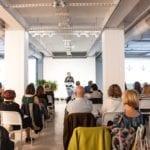 Wystąpienie podczas 12 edycji OKK! Design w Warszawie