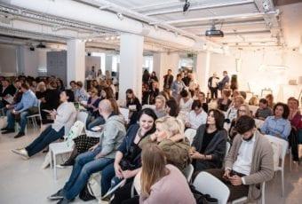Relacja z 12. edycji OKK! design – warszawskich spotkań z designem