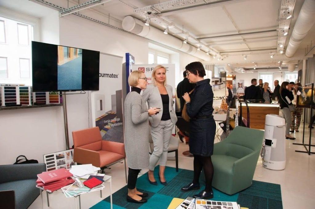 Kolejni uczestnicy 12 edycji OKK! Design w Warszawie