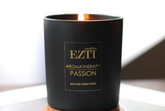 EZTI: ręcznie wykonane świece